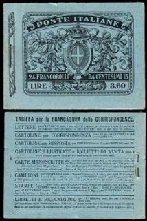 ITALIA REGNO 1911 - Regno d'It...