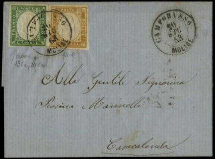 NAPOLI 1- Sardegna 3Ea+14Ea+pt.1