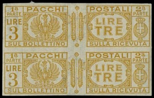 ITALIA REGNO 1927-32 - Regno d...