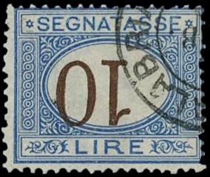 ITALIA REGNO 1870/1874 - Regno...