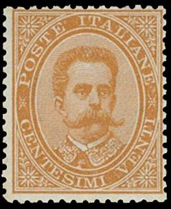 ITALIA REGNO 1879 – Regno dâ...