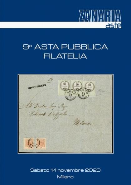 Il Catalogo della Nuova Asta Zanaria è Online! - News on line